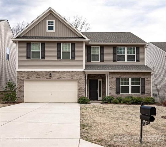 8020 Tricia Pointe Place, Indian Land, SC 29707 (#3718775) :: Bigach2Follow with Keller Williams Realty