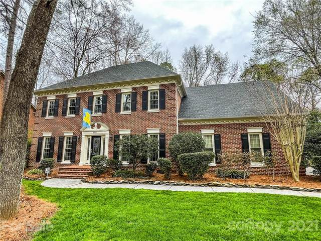 9928 Balmoral Circle, Charlotte, NC 28210 (#3718805) :: Keller Williams South Park