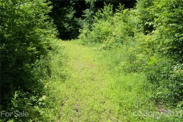 Lots 48H & 52H Gata Trail, Maggie Valley, NC 28751 (#3718813) :: Modern Mountain Real Estate