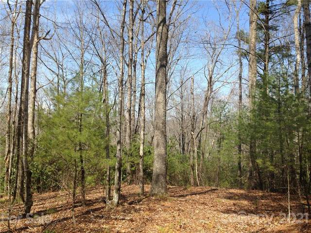 11 Staton Ridge Road #11, Saluda, NC 28773 (#3718830) :: Carolina Real Estate Experts
