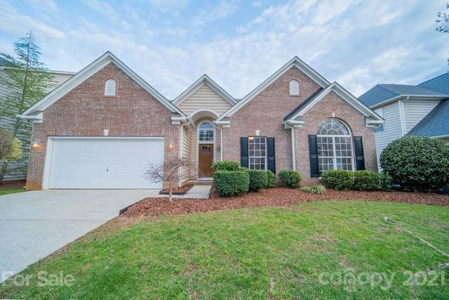12602 Kemerton Lane, Huntersville, NC 28078 (#3718854) :: Scarlett Property Group