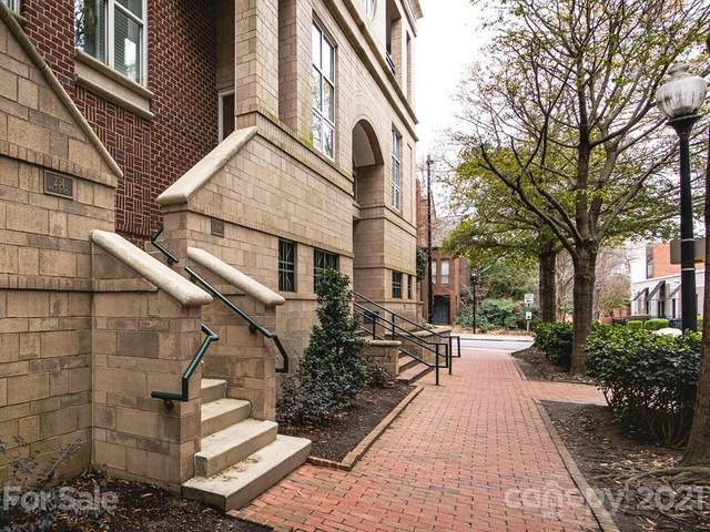 400 Church Street N #232, Charlotte, NC 28202 (#3718875) :: MartinGroup Properties