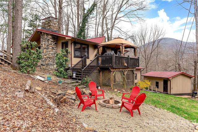 290 Dogwood Drive, Maggie Valley, NC 28751 (#3718898) :: The Snipes Team | Keller Williams Fort Mill