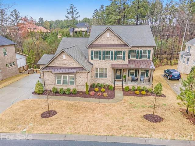 17804 Pawleys Plantation Lane, Charlotte, NC 28278 (#3719020) :: Rhonda Wood Realty Group