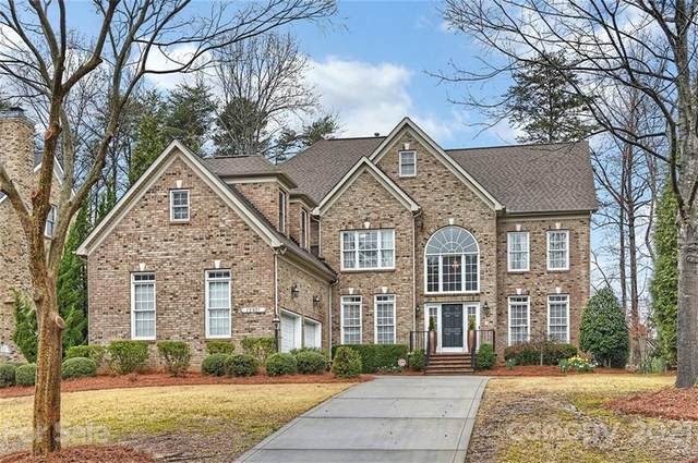 13921 Shanghai Links Place, Charlotte, NC 28278 (#3719045) :: Rhonda Wood Realty Group