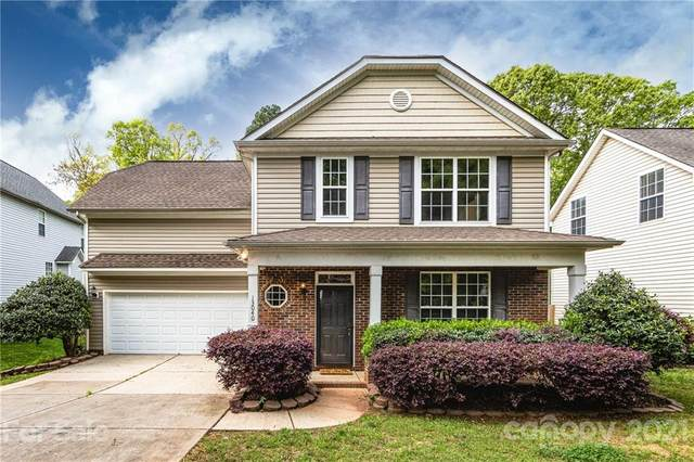 13040 Windy Lea Lane, Huntersville, NC 28078 (#3719055) :: The Premier Team at RE/MAX Executive Realty