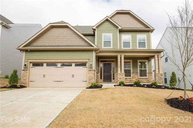 7126 Astella Way, Lancaster, SC 29720 (#3719132) :: Keller Williams South Park