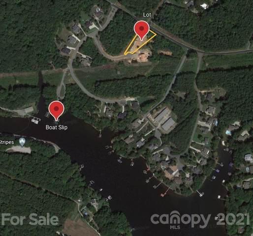 8874 Elina Lane, Terrell, NC 28682 (#3719254) :: High Performance Real Estate Advisors