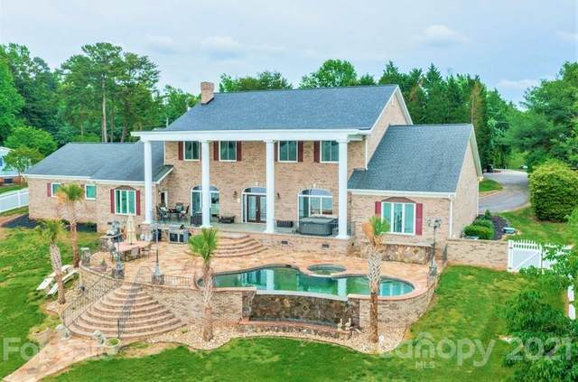 116 Courtney Lane, Mooresville, NC 28117 (#3719370) :: Carlyle Properties