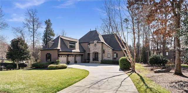 7846 Chapel Creek Drive, Denver, NC 28037 (#3719413) :: Caulder Realty and Land Co.