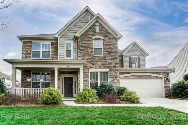 4335 Bridge Pointe Drive, Harrisburg, NC 28075 (#3719556) :: Carolina Real Estate Experts