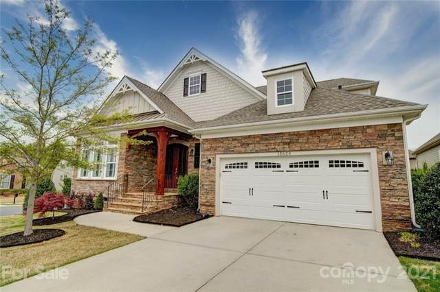 15624 Lake Ridge Road, Charlotte, NC 28278 (#3719839) :: Caulder Realty and Land Co.