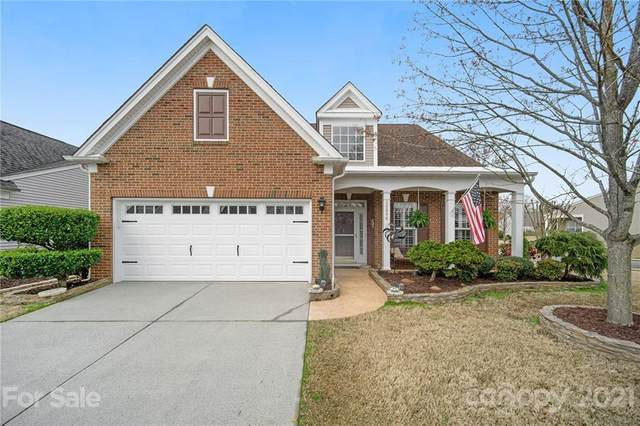 10306 Threatt Woods Drive, Charlotte, NC 28277 (#3719946) :: Ann Rudd Group