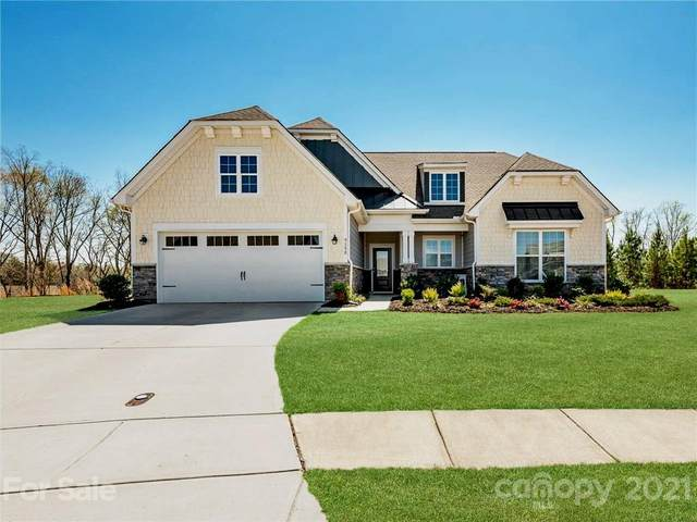9150 Blue Dasher Drive #124, Lake Wylie, SC 29710 (#3719957) :: The Premier Team at RE/MAX Executive Realty
