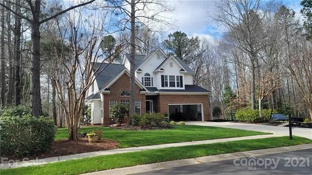 4500 Magnolia Ridge Drive, Waxhaw, NC 28173 (#3720087) :: Bigach2Follow with Keller Williams Realty