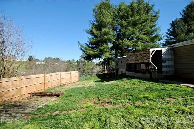 108 Westview Lane, Leicester, NC 28748 (#3720287) :: LePage Johnson Realty Group, LLC