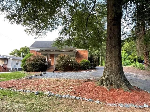 349 W Moore Avenue, Mooresville, NC 28115 (#3720367) :: Rhonda Wood Realty Group