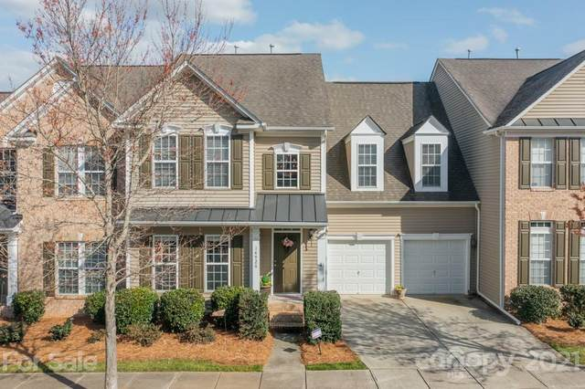 14926 Rocky Top Drive, Huntersville, NC 28078 (#3720406) :: LePage Johnson Realty Group, LLC