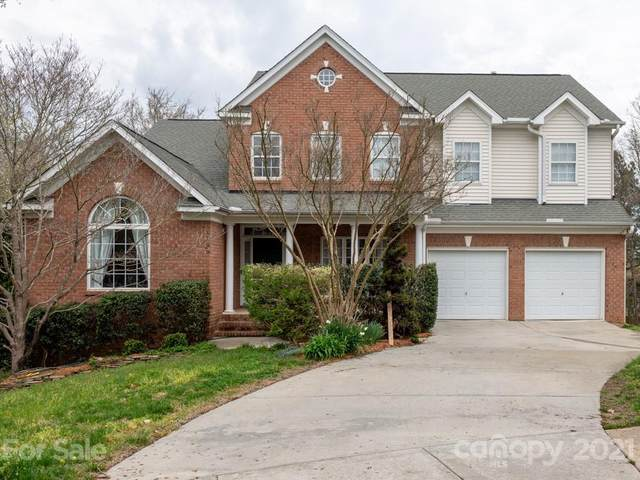 14509 Northgreen Drive, Huntersville, NC 28078 (#3720456) :: LePage Johnson Realty Group, LLC