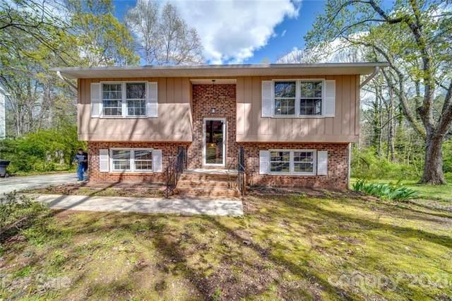 2107 Timber Ridge Road, Monroe, NC 28112 (#3720493) :: Rhonda Wood Realty Group