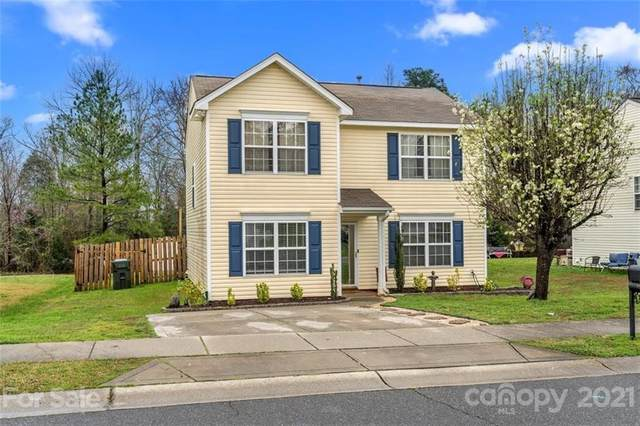 1259 Shenandoah Circle, Rock Hill, SC 29730 (#3720594) :: Scarlett Property Group