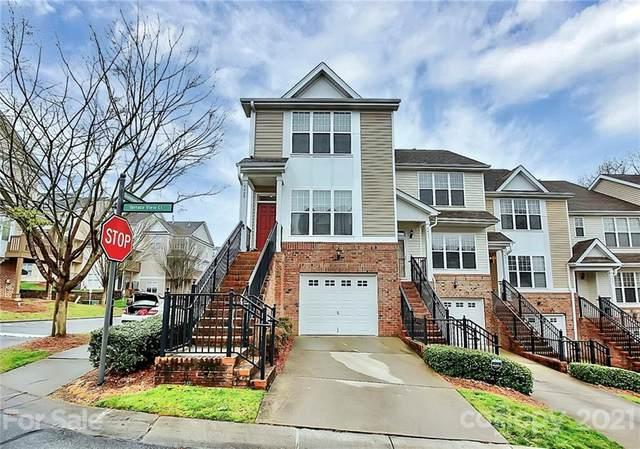 6429 Terrace View Court, Charlotte, NC 28269 (#3720662) :: Johnson Property Group - Keller Williams