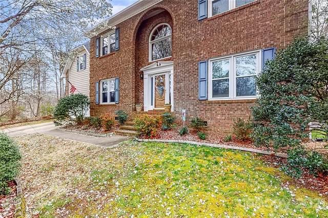 6087 Diamond Place, Harrisburg, NC 28075 (#3720681) :: LePage Johnson Realty Group, LLC