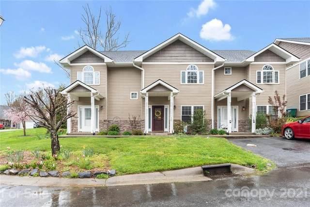 10 Cherry Laurel Lane, Swannanoa, NC 28778 (#3720752) :: Keller Williams Professionals