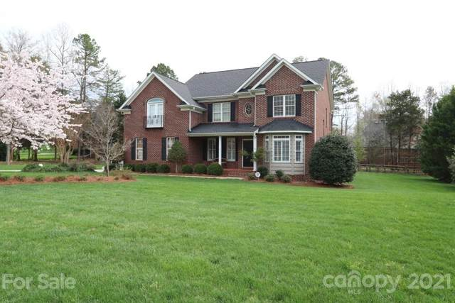 9900 Julliard Drive, Mint Hill, NC 28227 (#3721134) :: Keller Williams South Park