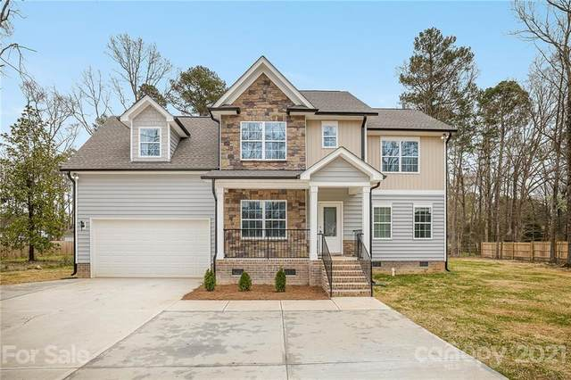 2105 Arden Drive, Monroe, NC 28112 (#3721136) :: The Ordan Reider Group at Allen Tate
