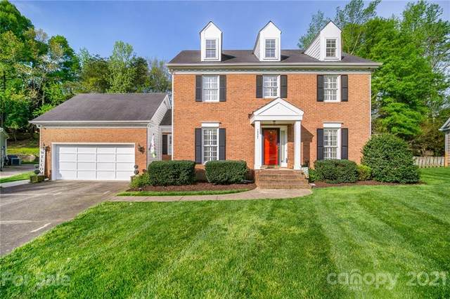 10907 Falls Branch Lane, Charlotte, NC 28214 (#3721183) :: Ann Rudd Group