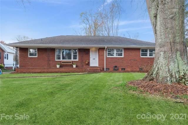 632 Scaleybark Road, Charlotte, NC 28209 (#3721200) :: Rhonda Wood Realty Group