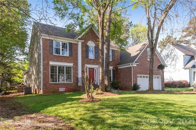 8021 Long Nook Lane, Charlotte, NC 28277 (#3721238) :: Ann Rudd Group