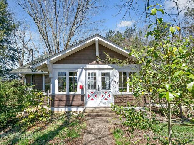 604 Fairview Road, Asheville, NC 28803 (#3721281) :: LePage Johnson Realty Group, LLC
