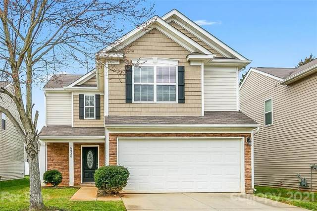 6920 Haines Mill Road, Charlotte, NC 28273 (#3721312) :: Bigach2Follow with Keller Williams Realty