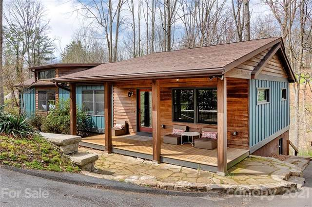 45 Mauricet Lane, Asheville, NC 28806 (#3721533) :: The Mitchell Team
