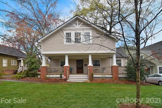 2601 Shenandoah Avenue, Charlotte, NC 28205 (#3721564) :: The Ordan Reider Group at Allen Tate