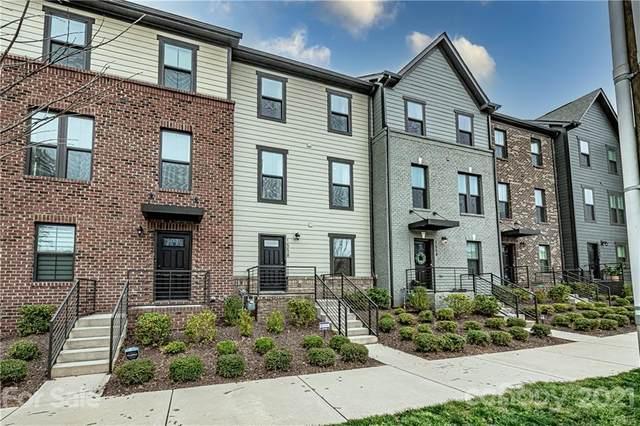 1558 Kee Court, Charlotte, NC 28203 (#3721608) :: Cloninger Properties