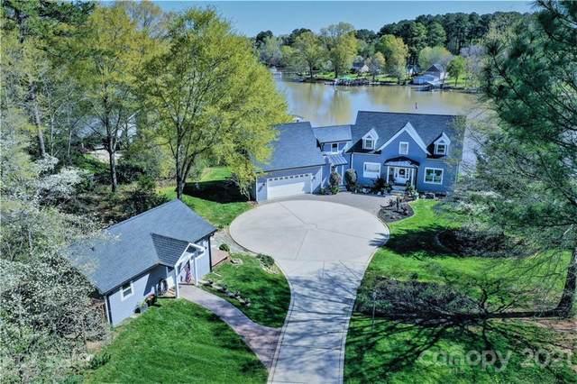 4547 Water Oak Drive, Clover, SC 29710 (#3721635) :: Carmen Miller Group