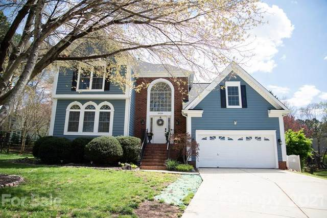 20330 Berry Circle, Cornelius, NC 28031 (#3721648) :: Carolina Real Estate Experts