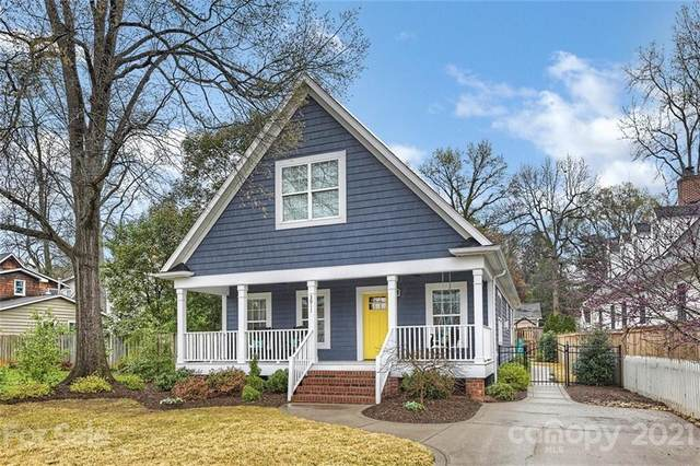 3011 Crosby Road, Charlotte, NC 28211 (#3721878) :: Caulder Realty and Land Co.