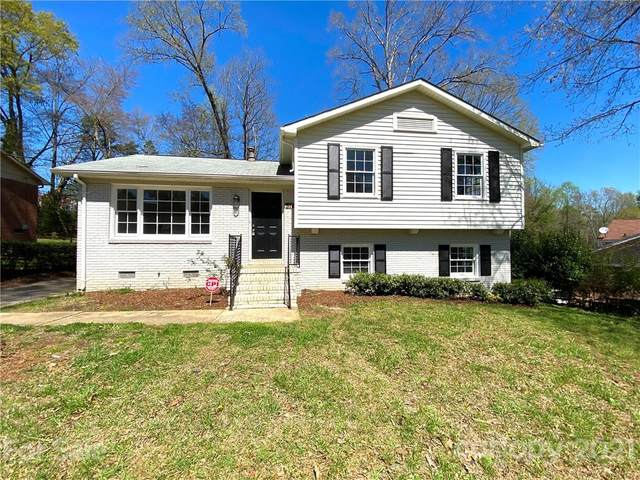 511 Farmhurst Drive, Charlotte, NC 28217 (#3722054) :: Ann Rudd Group