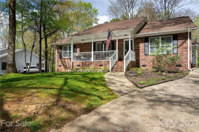 209 Roberts Avenue, York, SC 29745 (#3722082) :: Carolina Real Estate Experts