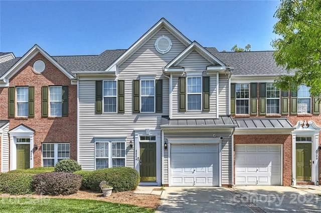 4204 Carl Parmer Drive, Harrisburg, NC 28075 (#3722130) :: Ann Rudd Group
