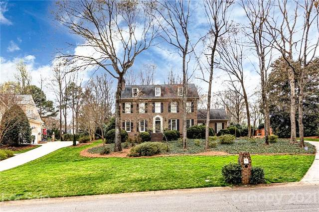 6720 Aronomink Drive, Charlotte, NC 28210 (#3722308) :: The Ordan Reider Group at Allen Tate