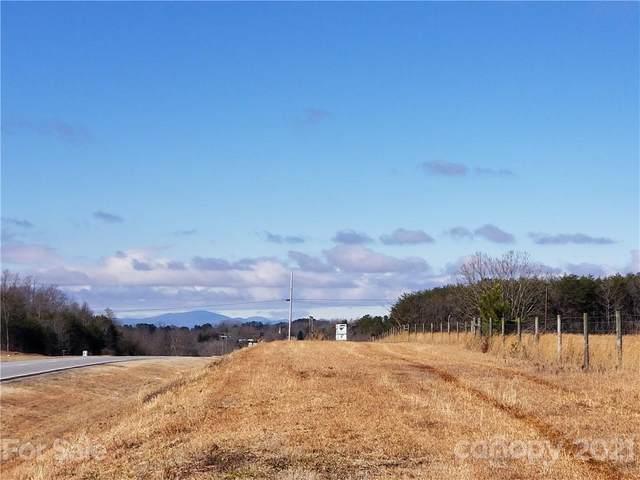 5043 Us 221A Highway, Mooresboro, NC 28114 (#3722315) :: Carolina Real Estate Experts