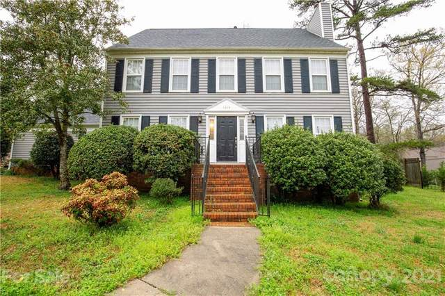 1815 Charles Avenue, Lancaster, SC 29720 (#3722329) :: The Premier Team at RE/MAX Executive Realty