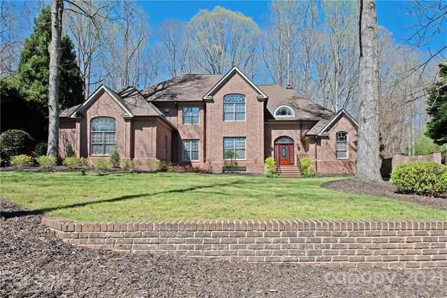 1115 Hudson Place, Davidson, NC 28036 (#3722336) :: Lake Norman Property Advisors