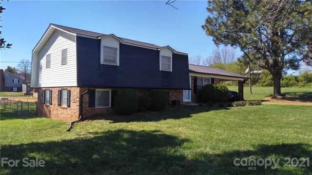 5085 Kemp Street, Claremont, NC 28610 (#3722428) :: Keller Williams South Park