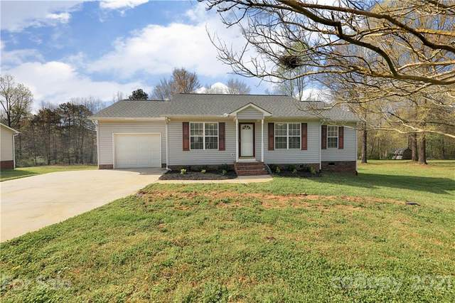 185 Pickler Road, Salisbury, NC 28144 (#3722449) :: The Premier Team at RE/MAX Executive Realty